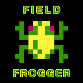 Field Frogger, by ESI Design