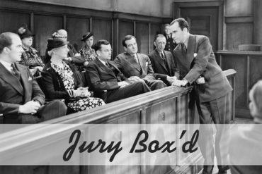 Jury Box'd