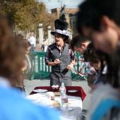 COAP SF 2014, Anna Vignet, The Mad Tea Party