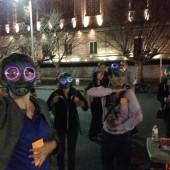 COAP SF 2014, Josh Lee, Space Masquerade 2001