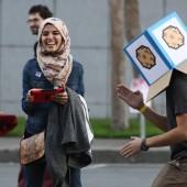 COAP SF 2014, Karsty, Sesame Street Boxheads