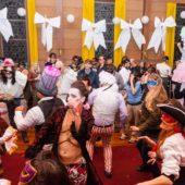 [Dance Party]