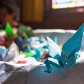 [Origami Fishing]
